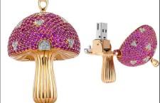 Chiave Usb Magic Mushroom di Shawish