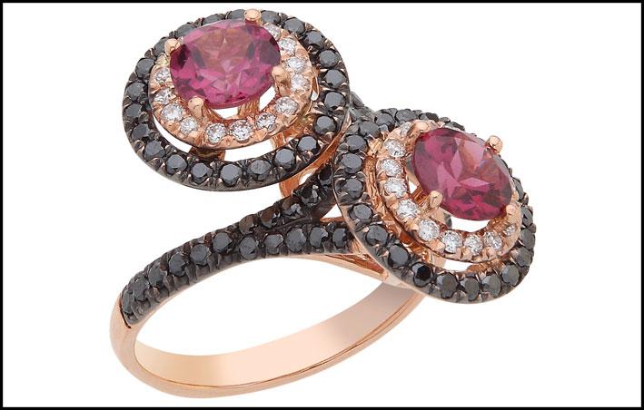 Nardelli, anello