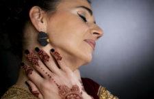 Les bijoux raku de Francesca Trubbianelli