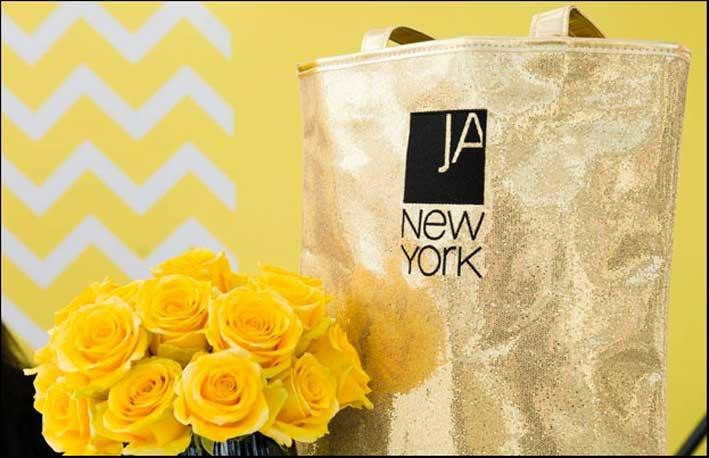 Tre giorni di gioielli a New York