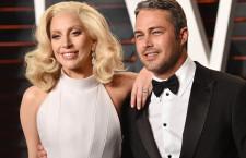 Lady Gaga e Taylor Kinney: crisi nonostante l'anello con diamante a cuore da 55 mila dollari