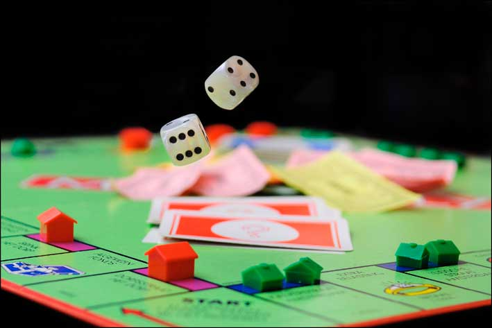 Come comprare gioielli con il Monopoli