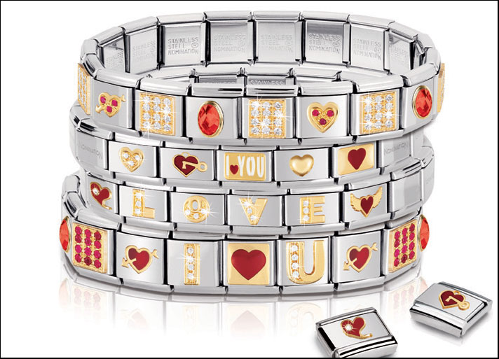 Bracciale Composable di Nomination