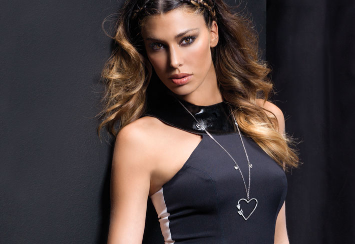 Belen Rodriguez 2jewels