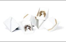Anelli di Nitz & Schieck, solitaire