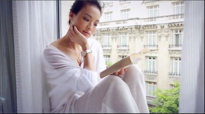 Vidéo: Lucea, les montres bijoux