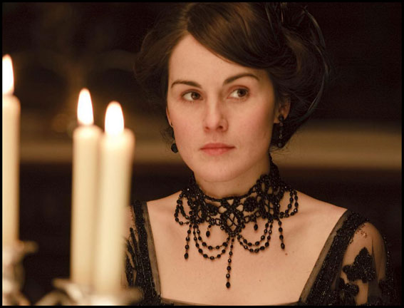 Lady Mary Josephine Crawley, Downton Abbey