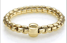 Fope, Eka, bracciale in oro giallo