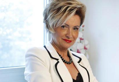Ivana Ciabatti president of Federorafi