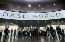 La hall di Baselworld