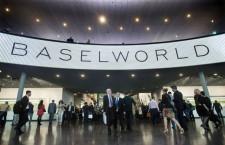 La hall di Baselworld