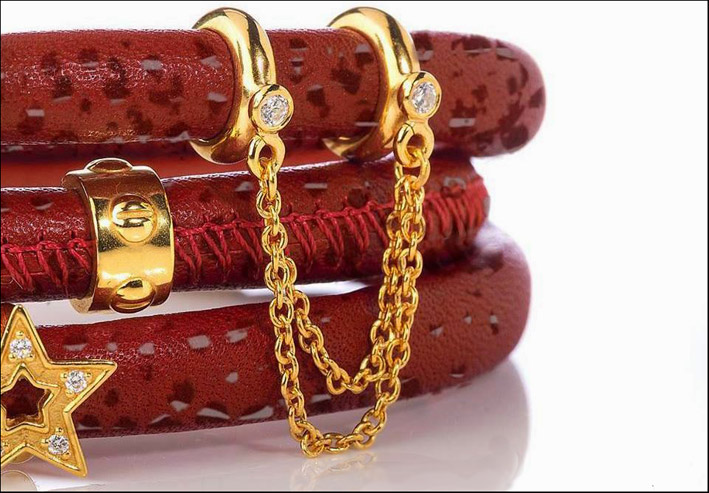 Bracciale Endless Jewels