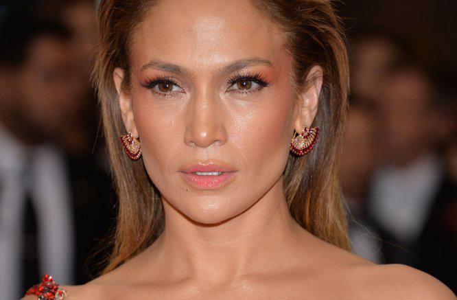 Sutra per Jennifer Lopez