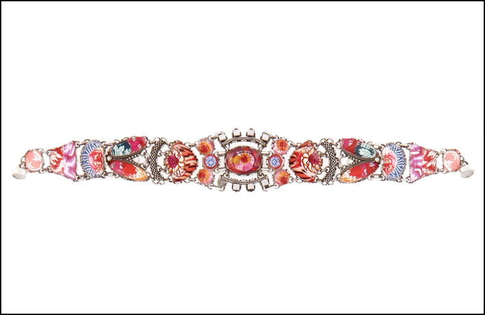 Ayala Bar, Radiance collection, bracciale. Prezzo: 213 euro
