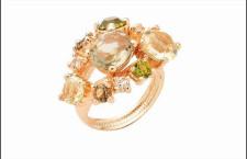 Passavinti, anello Capri. Prezzo: 54 euro