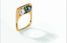 L'anello 2 Perle, del 1960