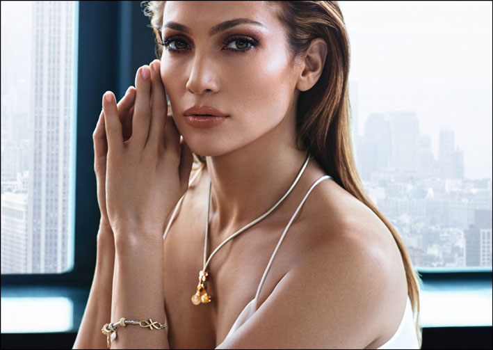 Jennifer Lopez per Endless Jewels