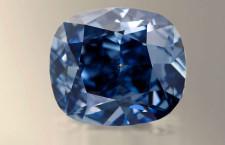 Il Blue Moon Diamond