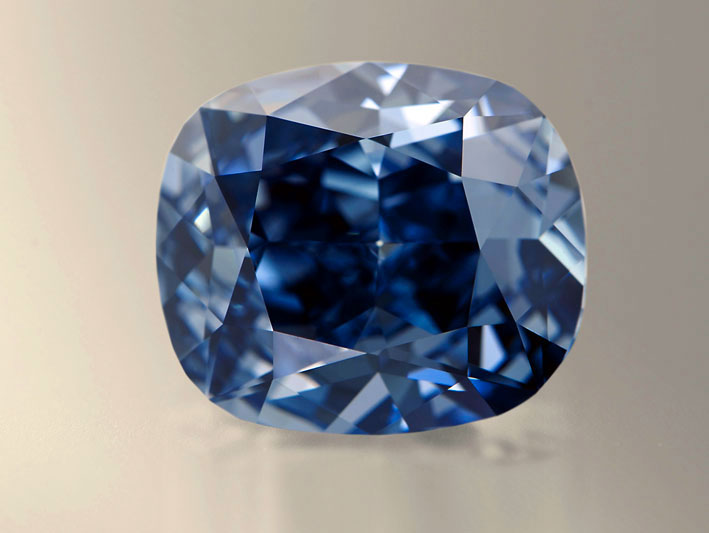 Il Blue Moon Diamond