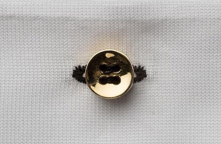Il bottone d'oro