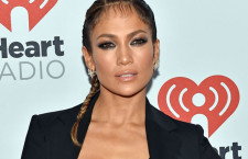 Jennifer Lopez in Pasquale Bruni