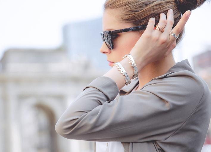 I gioielli della Glober Collection di Preziosa