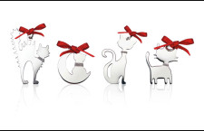 Collezione Happy Pets, gatti