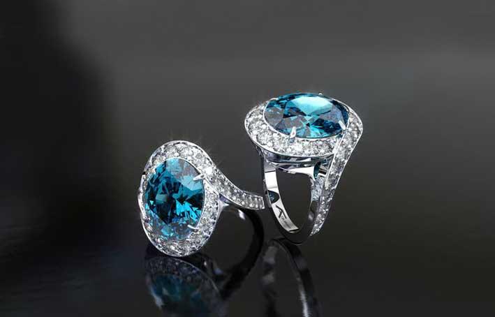 Un gioiello realizzato da Aquilaes