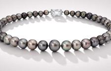 Le perle  Cowdray, vendute per 7,5 milioni di dollari