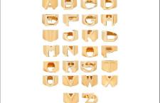 L'Alphabet di Chloè