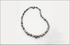 La collana di perle appartenuta a Isabella II