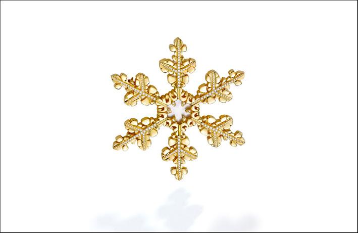 Collezione Snowflakes