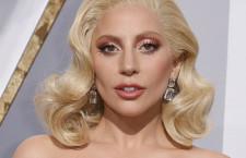 Lady Gaga con orecchini di diamanti taglio smeraldo: valutati 8 milioni di dollari