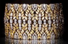 Bracciale di Etho Maria indossato da Rihanna