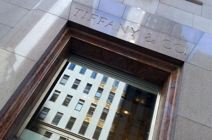 Tiffany, New York