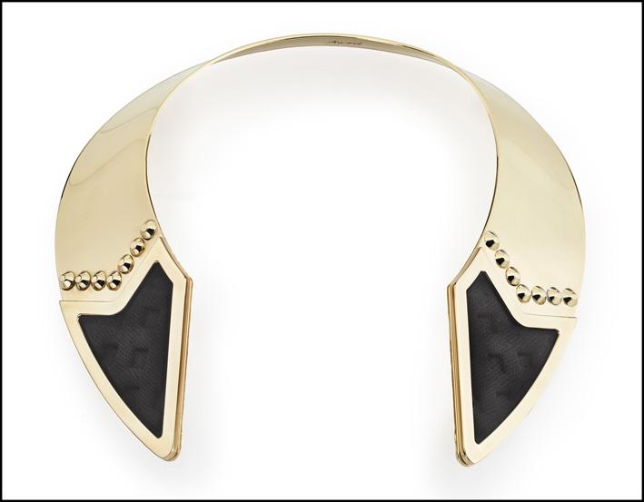 Inverted Necklace. Prezzo: da 370 euro
