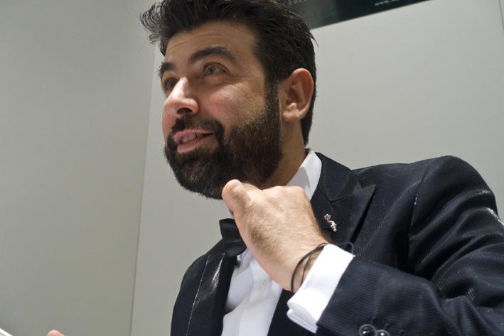 Alessio Boschi