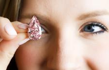 The Unique Pink: venduto per 31,5 milioni di dollari