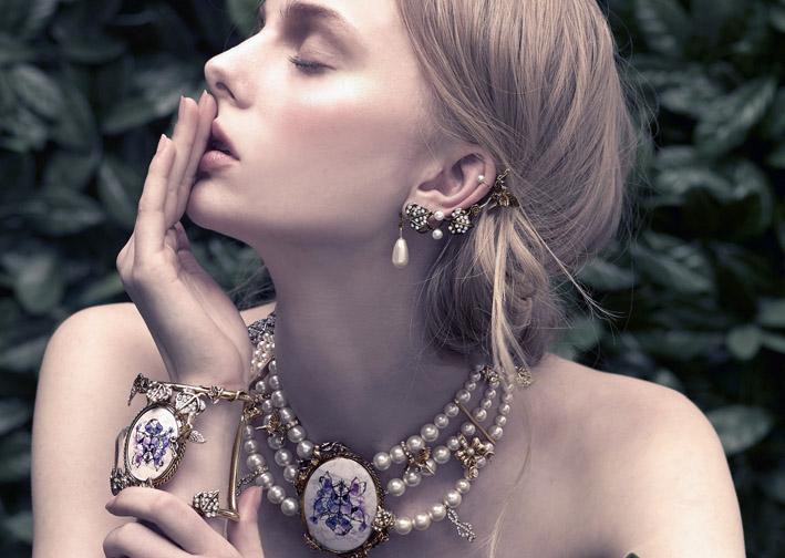 I bijoux della principessa