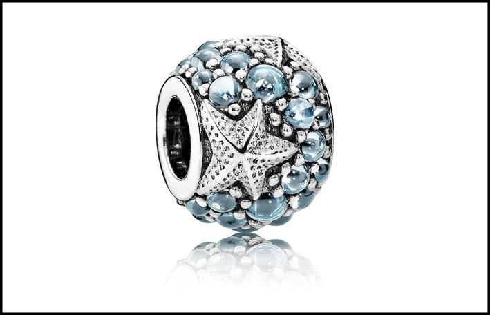 Pandora, elemento Stella marina
