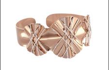 Bracciale in bronzo bicolore: 64,90 euro