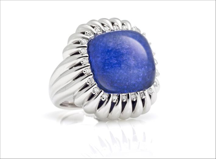 Passione Blu