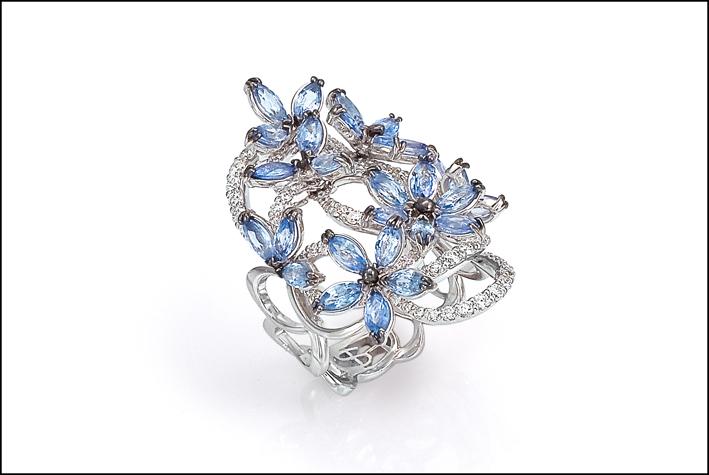Collezione Epoca, anello