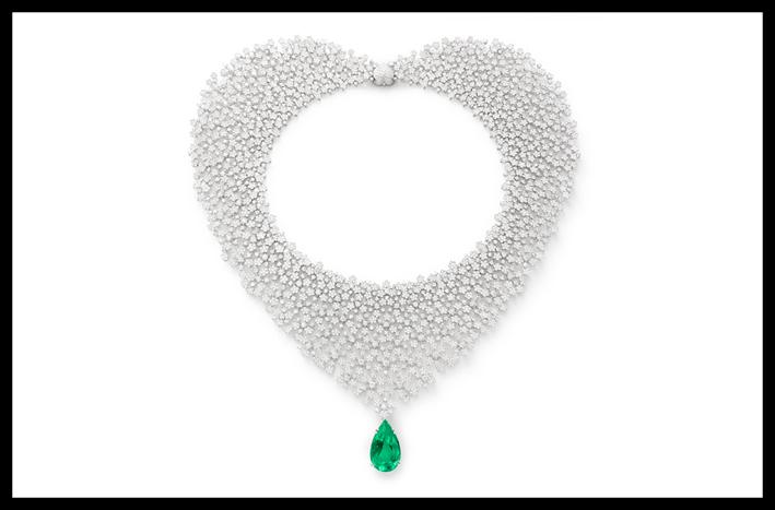 Il collier 4 Chakra