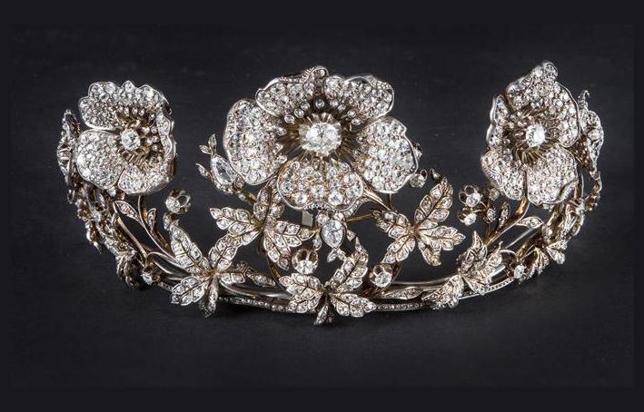 Diadema di Musy gioielli, di Torino