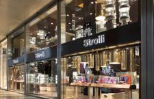 Il flagship store Stroili Oro a Milano