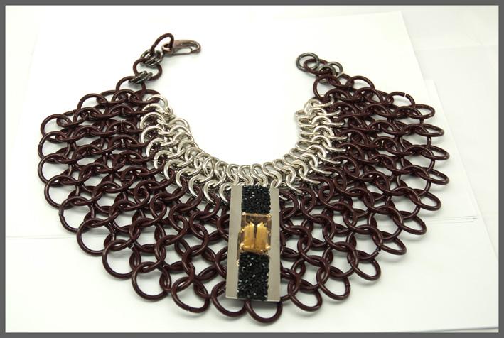 Il collier, risultato definitivo