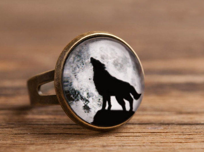 Lupo mannaro o lupo vero?