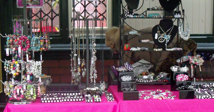 Vendita di bijoux