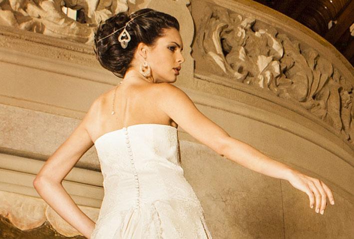 (Italiano) Gioielli a nozze
